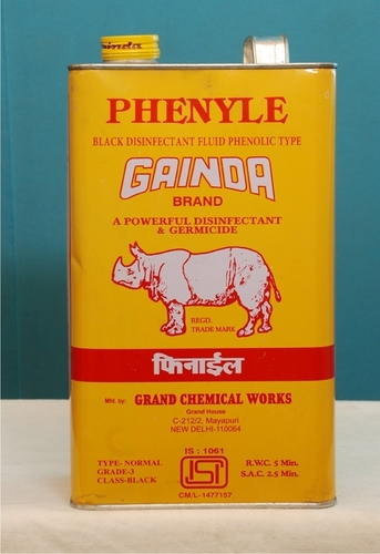 Phenyle Black 1 Litre