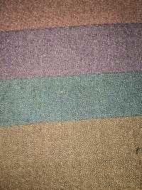 Plain Dyed Yarn Fabric