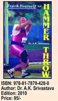Teach Your Self HAmmer Throw