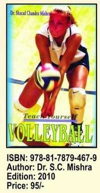 Teach yourself Volleyball