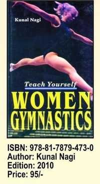 Teach Your Self Women Gymanastic