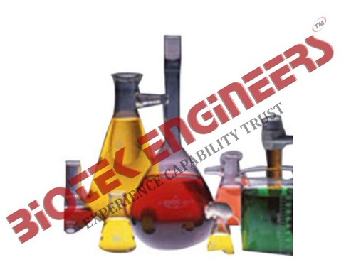 CHEMISTRY INSTRUMENTS EXPORTER