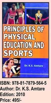 Principal Of Physical Education & Sports