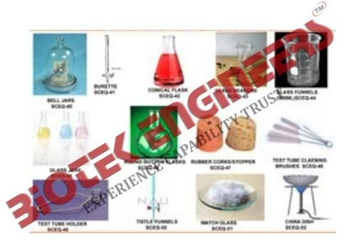 CHEMISTRY EQUIPMENT MANUFACTURER