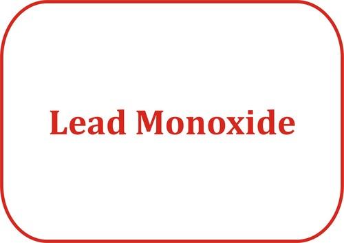 Lead Monoxide