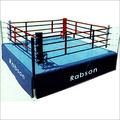 Portable Boxing Ring