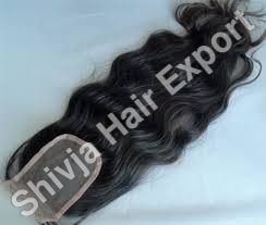 Remy Hair Closure