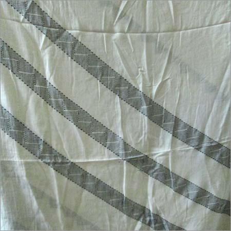 Designer Jamdani Fabric