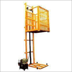 Stacker Lift