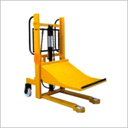 Hydraulic Roll Stacker