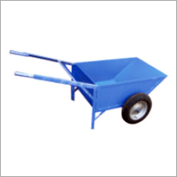 Two Wheel Barrow