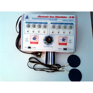 8 Channel Electro Stimulator