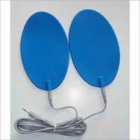 ACP Electro Pad - Ovel - 6.5