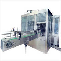 Rotary Weigh Metric Fillers