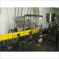 Automatic Piston Fillers