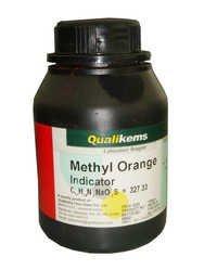 Mehtyl Orange Indicator Powder