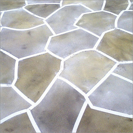 Decorative Concrete Flooring Services