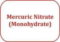 Mercuric Nitrate (Monohydrate)