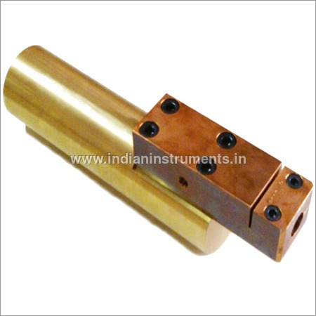 Shank Holder Brass Horn