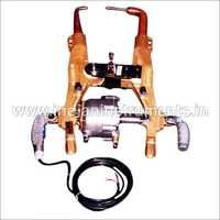 Portable Spot Welding Gun