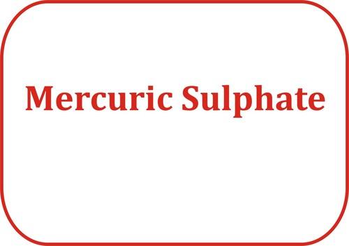 Mercuric Sulphate