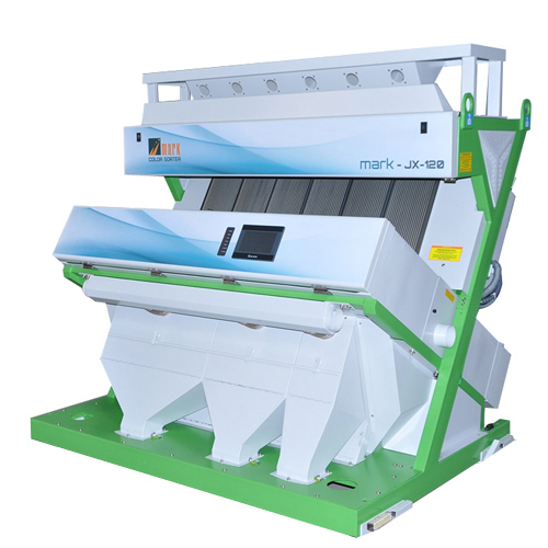 Bichromatic Color Sorter
