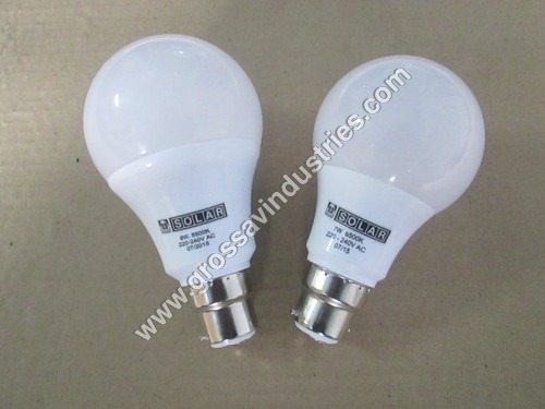 Led Bulb Deluxe Series