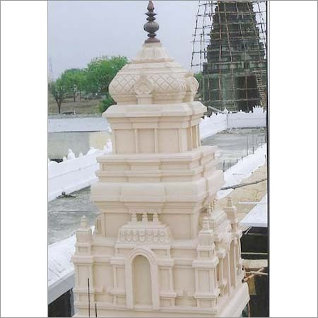 Temple Architecture Services
