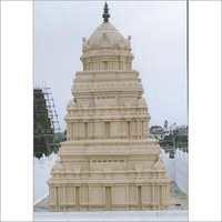 南印第安寺庙建筑服务