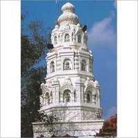 Designer Marble Temple Construction Services