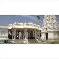 North Indian Temple Construction Services