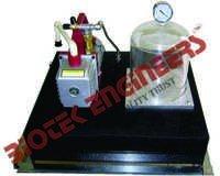 Acrylic Vacuum Trainer
