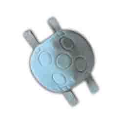 ACP Magnet Knee Belt - Deluxe