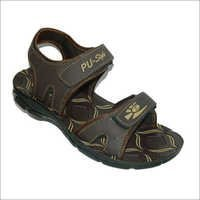 Pu Footwear Sandal