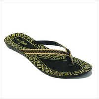 Ethnic Ladies chappals