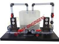 Custom Pump Demonstration Training Model