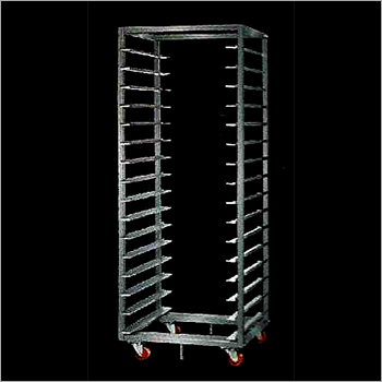 Bakery Trolley Racks