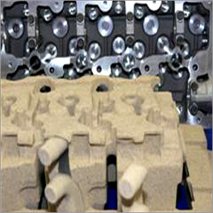Moulding Sand (Foundries)