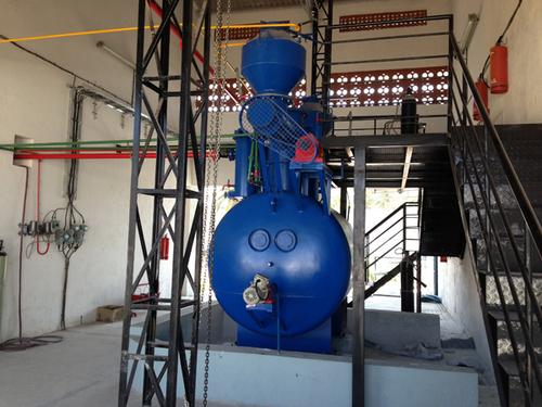 Acetylene Gas Plant