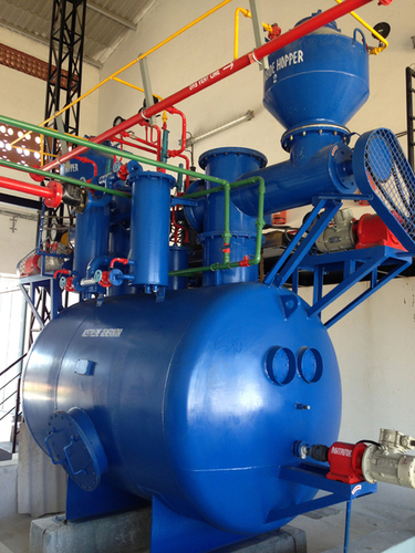 Acetylene Generating Gas Plant