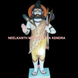manufacture Parshuram Maharaj statue