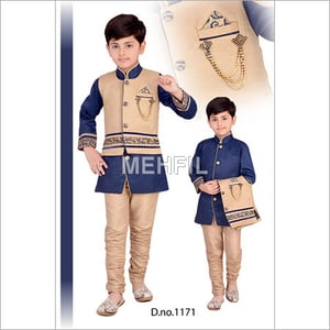 Boys Dhoti Suits