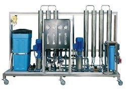 Distilled Water Plant for Pharmaceutical Industry