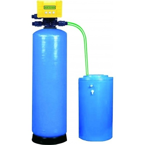 Boiler Water Softener