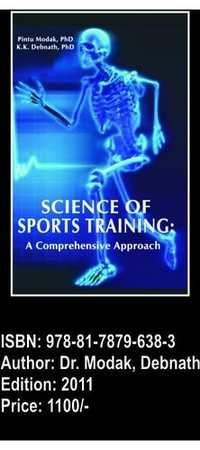 Science Od Sports Training
