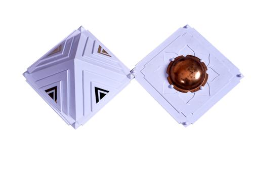 ACP Wish Pyramid - Reiki Pyramid