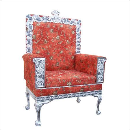 Designer Wedding Chair