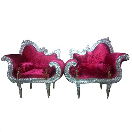 Royal Couch Set