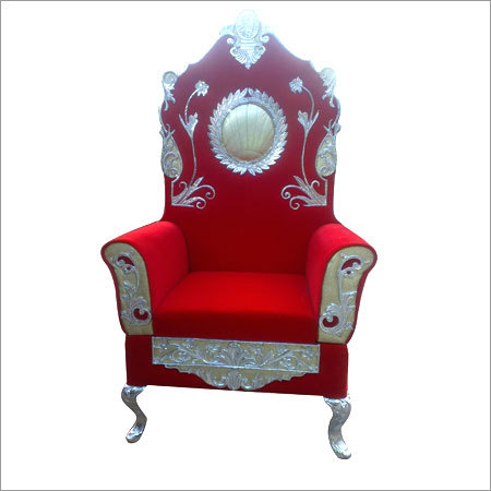 Wedding Stage Chair