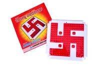 ACP Pyramid Swastik - Small